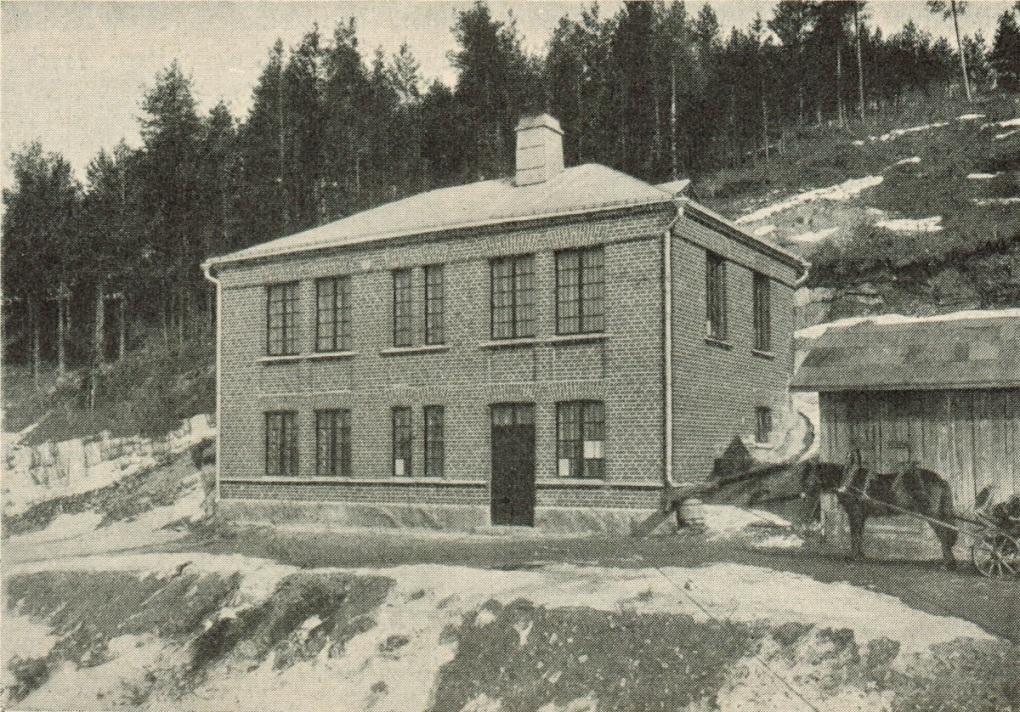 Tehdas 1913